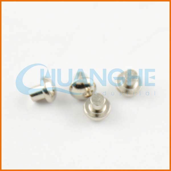 China wholesale high quality easy-to-install plastic rivets