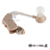 G-Prodotto Medico Mini Dispositivo All'orecchio in the Ear Hearing Aids Amplificatore per Persona Anziana