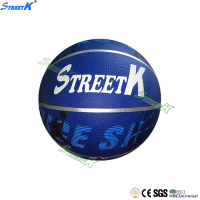 wholesale custom color best outdoor basketball