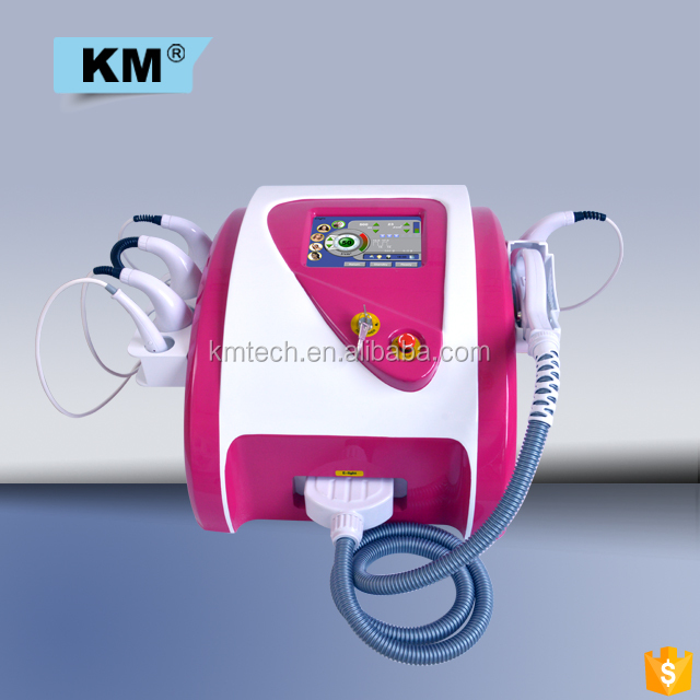 9 Functions Hair Removal, Body Shaping Multi-application Equipment Price List