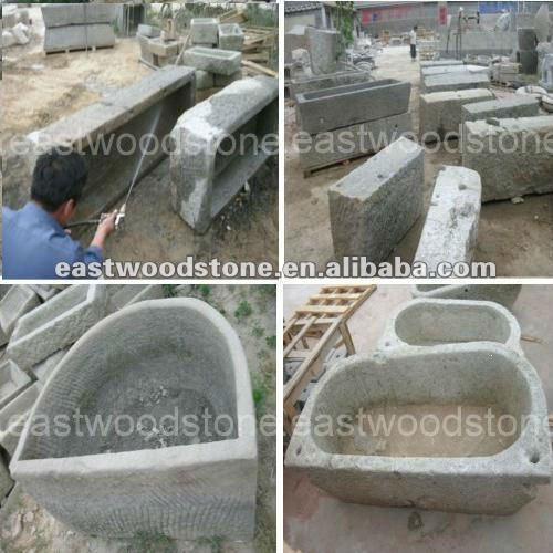old stone troughs for sale for garden