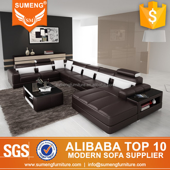 Luxury Big Size Cheers Living Room Furniture Leather Recliner Sectional  Sofa - Buy Recliner Sectional Sofa,Big Size Leather Sofa,Luxury Cheers ...