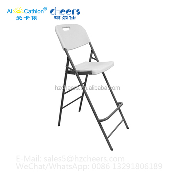 Swell Plastic Height Folding Bar Chairs Wholesale Buy Plastic Folding Chairs Wholesale Bar Chair Plastic Bar Chair Product On Alibaba Com Onthecornerstone Fun Painted Chair Ideas Images Onthecornerstoneorg
