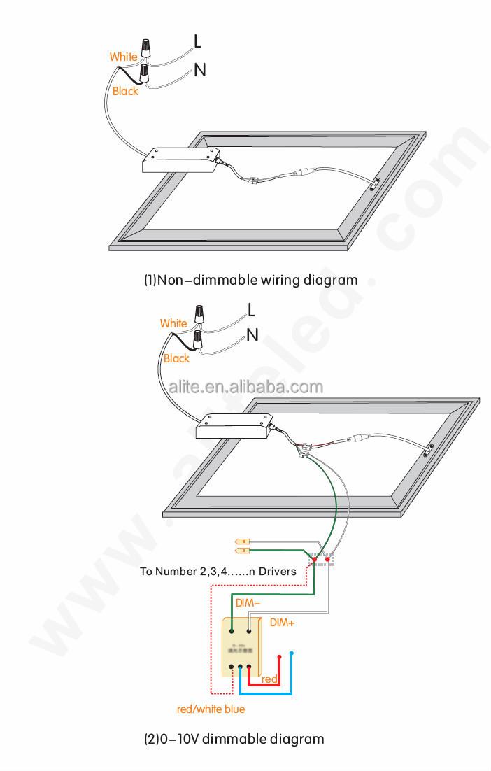 smd 2835 led chip panel light 300x300mm led light panel 30x30 cm dimmable  white led suspended