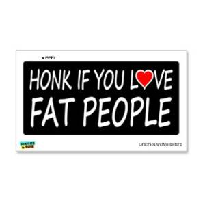 do fat people find love