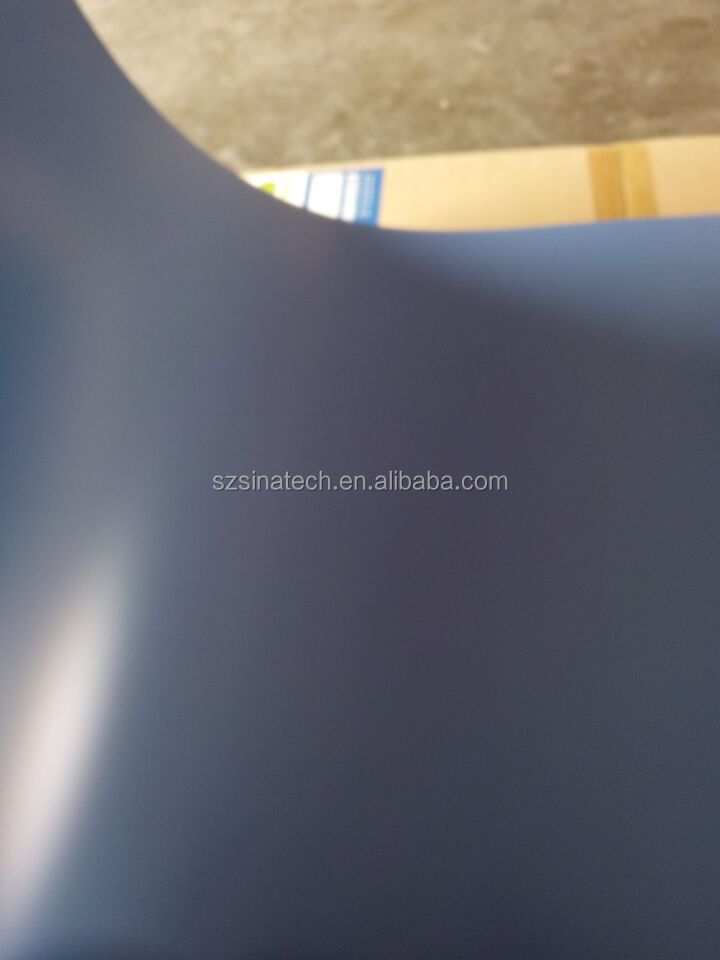 CTCP plate, photosensitive material CTP plate ctctp printing plate size: 510x400x0.15mm