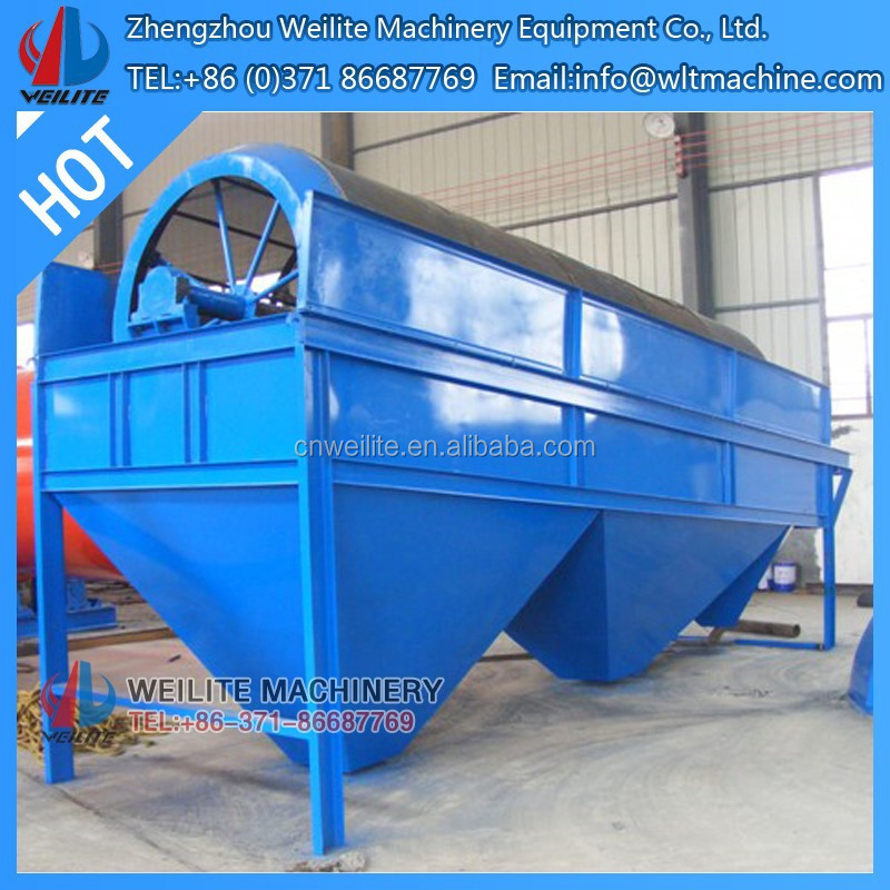 sand trommel screen separator, trommel screen for sand