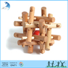 Buy direct from china factory wooden jigsaw puzzles for adults