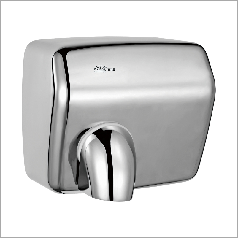 high speed stainless steel automatic hand dryerjet air hand dryer buy jet air hand dryerautomatic hand dryerstainless steel hand dryer product on - Air Hand Dryers