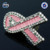 wholesale embossed badges breast cancer