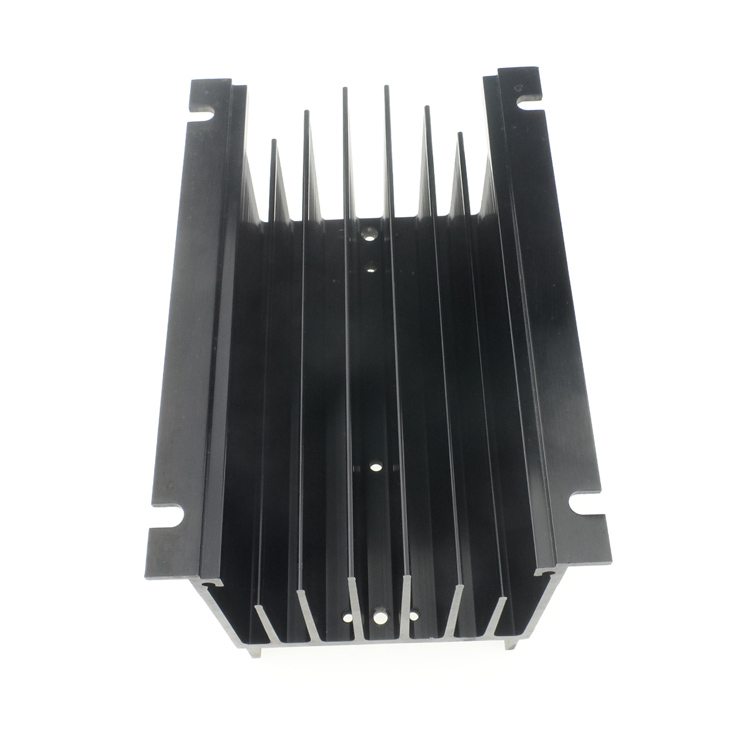 Industrial Aluminum Heat Sink Tube,Aluminum Circular Heat Sink,Aluminium Extrusion Cylindrical Heat Sink