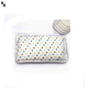 Washable Breathable Bedding Sleeping Flat Head Mesh Fabric Baby Pillow
