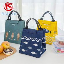 Wholesales insulated cooler lunch bag