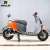 Green Power High Quality Electric Motorcycle