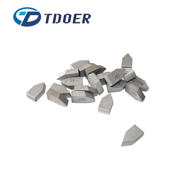 Good price for tungsten carbide ss10 tips brazed tips for stone cutting