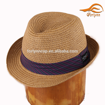 New Design Machine Grade blues brothers fedora hat with high performance 168f0b23b91