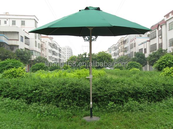 Pagoda Patio Umbrella, Cantilever Patio Umbrellas With Lights