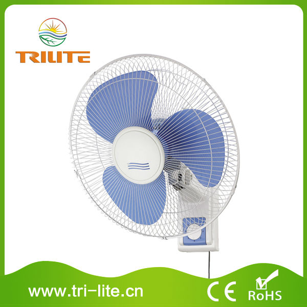 Active Air 16 Inch Wall Mount Fan For Greenhouse