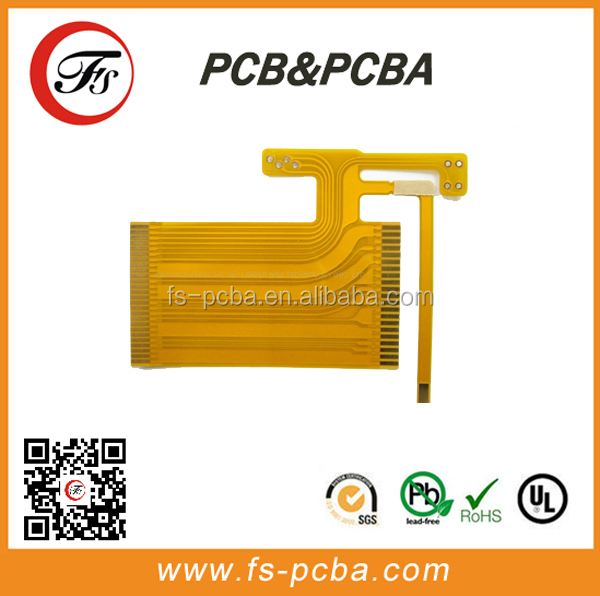 Touch screen fpc with Flexible printed circuit board