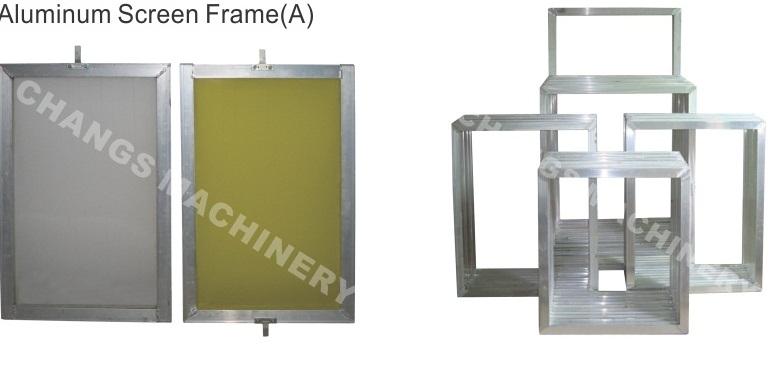 aluminum silk screen frame aluminum silk screen frame suppliers and manufacturers at alibabacom