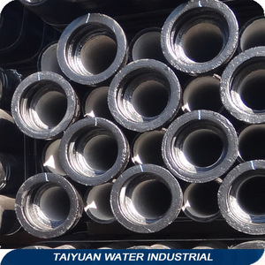 China Ductile Iron Pipe In, China Ductile Iron Pipe In