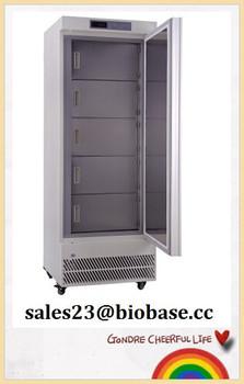 minus 25 degree upright deep freezer 220l 270l 350l 450l deep freezer for hospital - Upright Deep Freezer