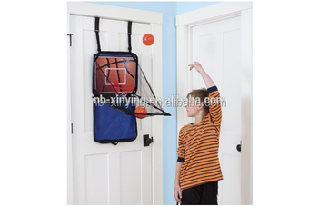 Wholesale Mini Portable Adjustable Basketball Hoop For Office And Home
