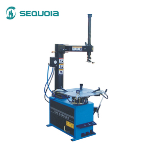 Professional manufacture automotive tire changing machine equipment with swing arm XTC928 + QS180