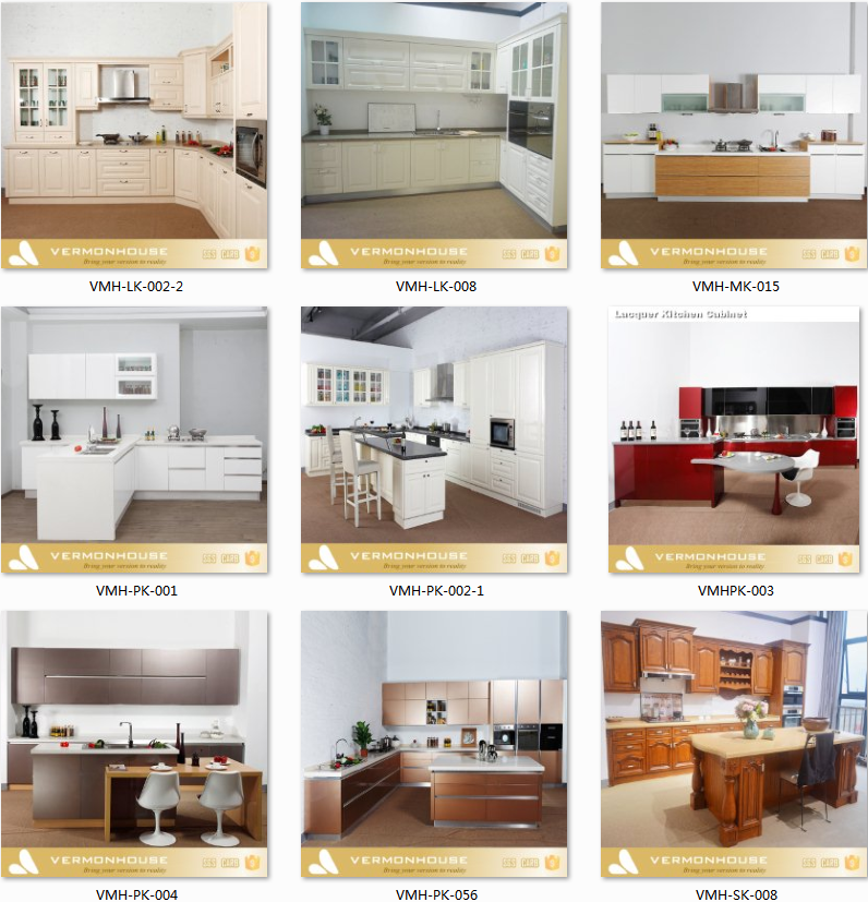 Wholesale factory price china commercial wall hung for Chinese kitchen cabinets wholesale