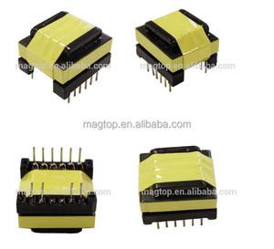 EE13,EE16,EE19 High freqenucy tv fbt flyback transformer for LED lighting  transformer,vertical transformer