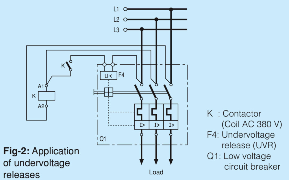 Manufacturer 30A 3 POLE Molded Case Circuit Breaker CDSM6 ABS30b 3P 30 MCCB on contactor wiring diagram