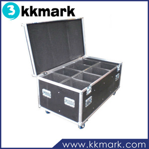 LED Par lighting and moving head lighting case