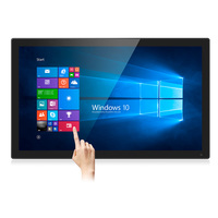 China Best cheap touch screen 24 inch lcd monitor