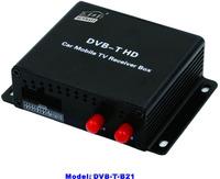 TV+FM+SDR car set top box dvb-t receiver, tv tuner