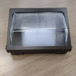 Home Outdoor And Indoor Lighting Leds 40w 50w 60w 80w Led Wall Pack Light Led Stair Wall Light