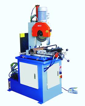 275/315 Pneumati/hydraulic Automatic Circular Saw Pipe Cutting ...