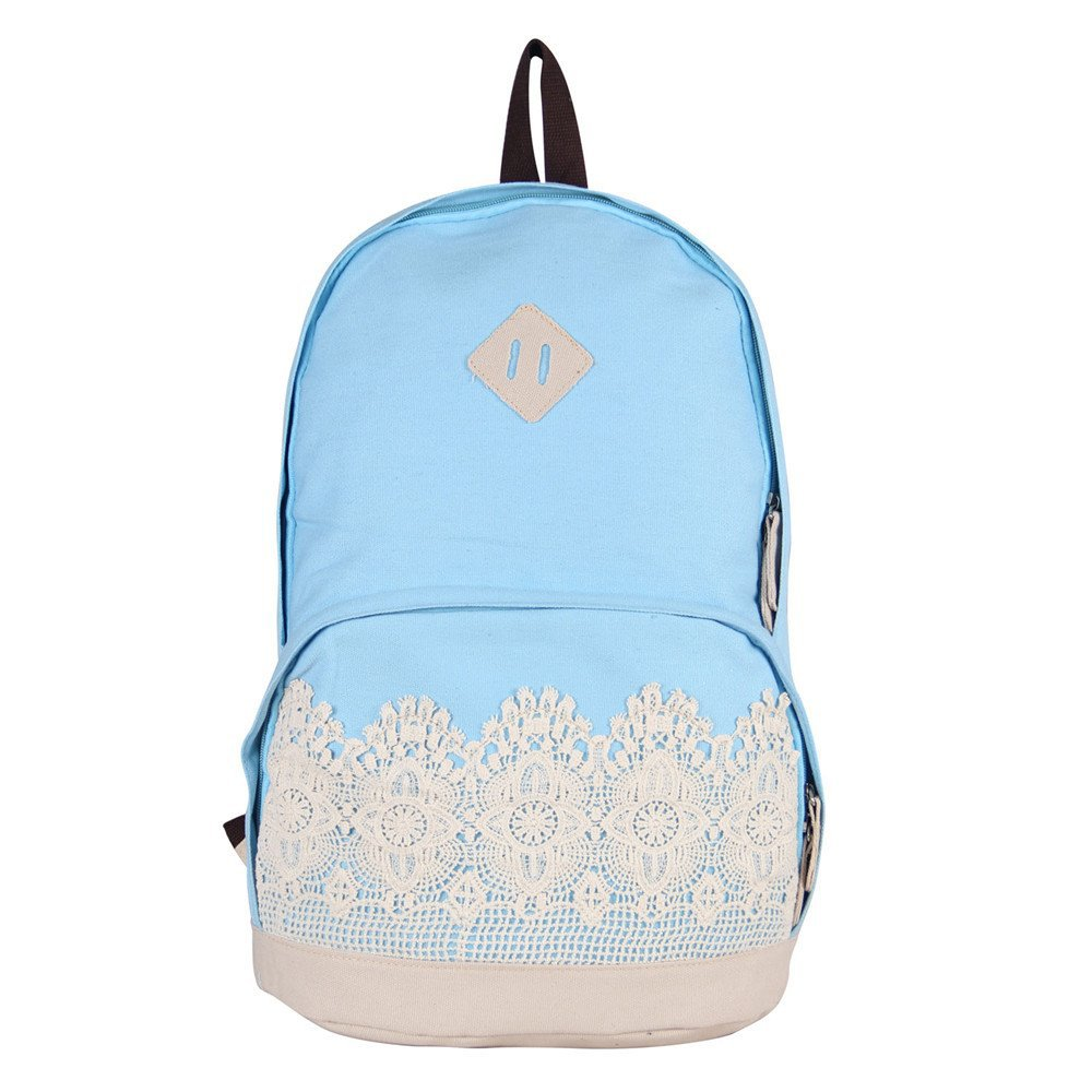 7be7c7f391f Cheap Cute Canvas Backpacks - CEAGESP