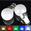 Buenos Aires economic led bluetooth music bulb e27 light 3.0 music palying + rgb light with remote control wireless speaker