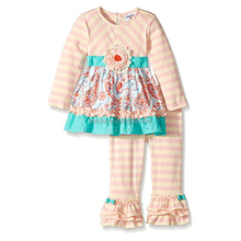 Groothandel Boutique Outfits Ontwerp <span class=keywords><strong>Kleding</strong></span> Baby Meisjes Giggle Moon Remake <span class=keywords><strong>Kleding</strong></span>
