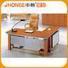 Modern Commercial Furniture Wood Straight Lightweight Office Desk