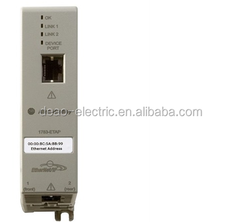How To Connect To Allen Bradley Plc Via Ethernet
