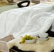 wholesale low price 100% polyester brushed microfiber comforter