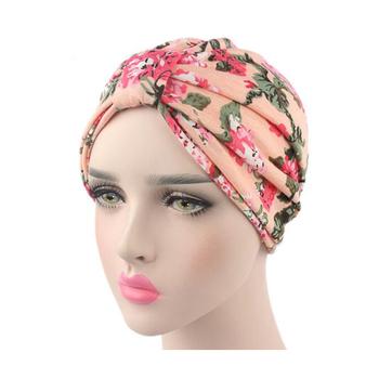 New fashion knitting arab ladies headband fashion islamic muslim women  turban 401b3a3933e