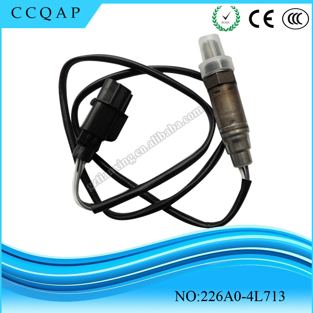 226A0-4L713 2017 China manufacturer supply genuine automobile spare parts alternative lambda oxygen O2 sensor for Infiniti