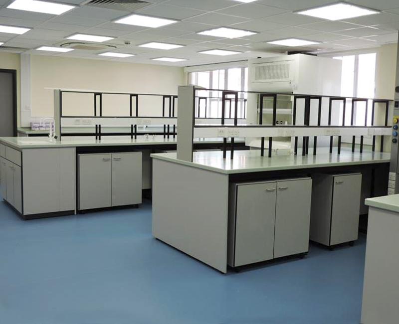 Microbiology Laboratory Equipment School Furniture Price