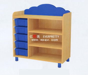 Kids Storage Furniture Clroom Cabinet Toy