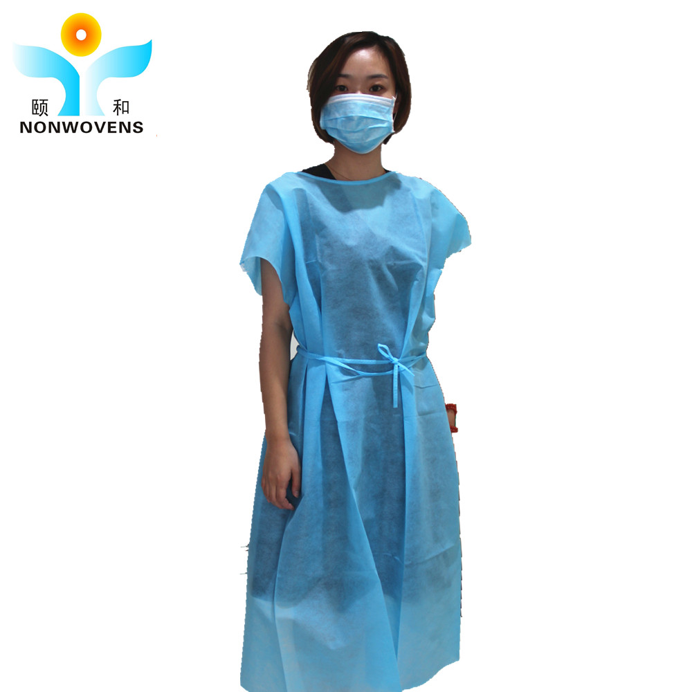 Sterile Medical Patient Gown, Sterile Medical Patient Gown Suppliers ...
