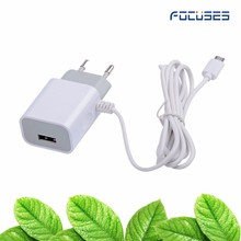 Manufacturer Mobile Phone Accessories Portable 10w Wall charger 5v 2a Micro Usb Charger for samsung note 8 charger