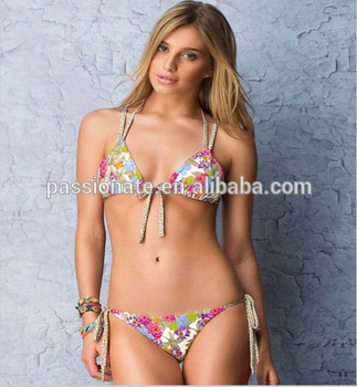 2014 Hot Sale Sexy Teens In Girls Swimwear Bathing Suits