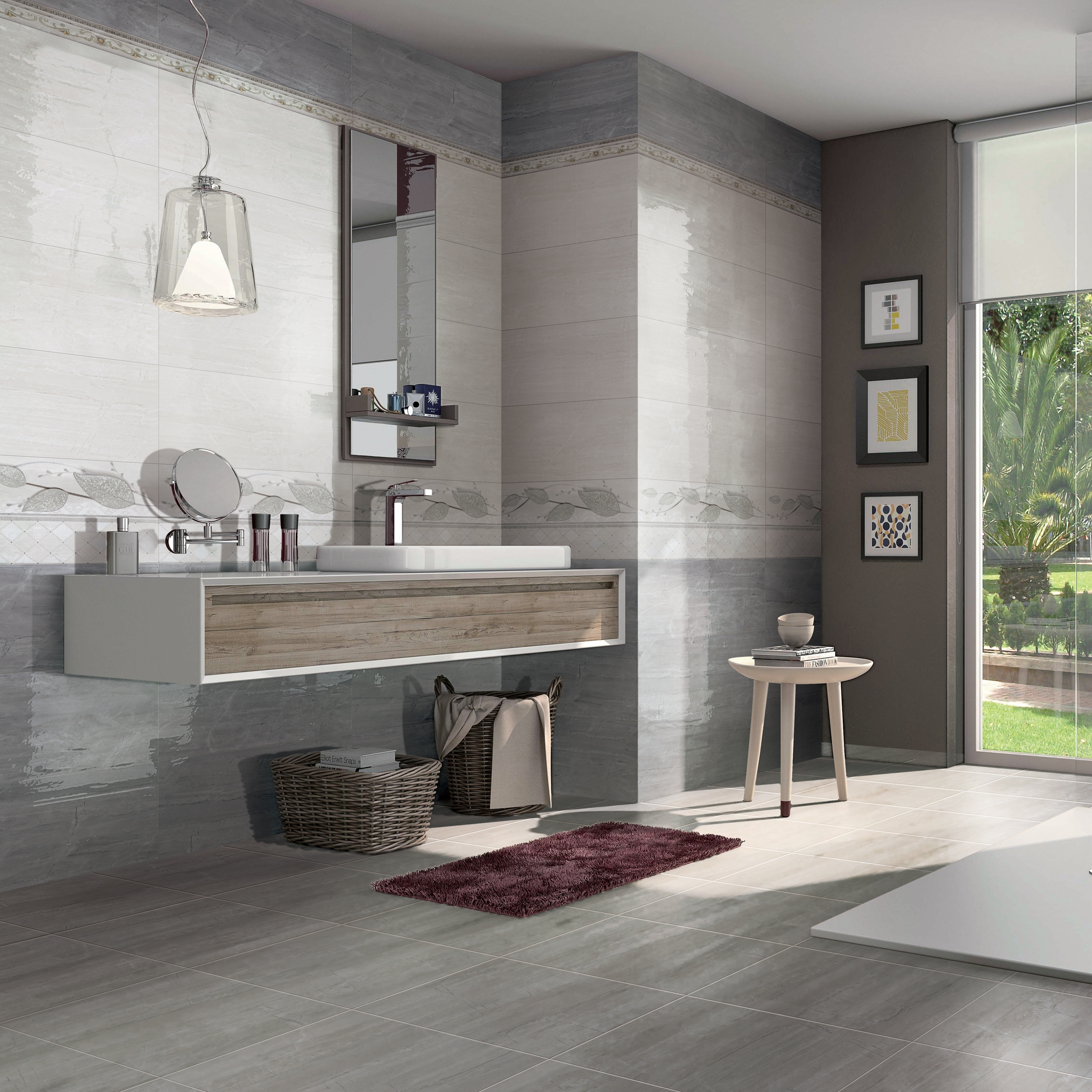 Competitive Price 30x60 Small Square Wall Ceramic Tiles For